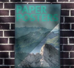Paper Poster copy