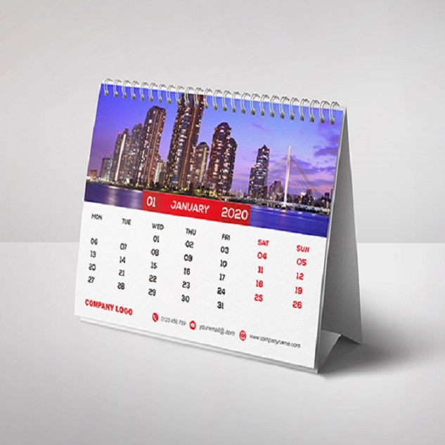 Online Cheap Calendar Printing London