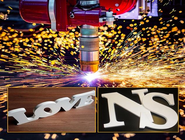 CNC CUTTING & FABRICATION